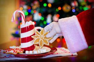 Czas prezentów – zdrowy rozsądek raz jeszcze
