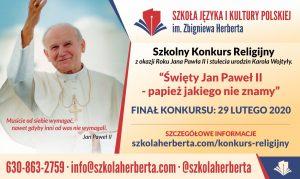 Św. Jan Paweł II - papież jakiego nie znamy