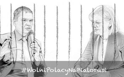 "Akcja ""Wolni Polacy na Białorusi"""